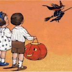 【10/28】英語ハロウィンパーティー開催☆ピニャータやコンテストもあるよ!