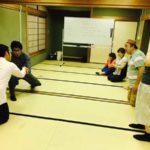 【英語×即興】がめら先生から学んだこと復習会