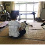 【レポート】お手当勉強会in 熊本市〜道具いらずですぐにできる!自分や家族のメンテナンス