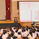 【レポート】小学校学年親子レクレーションに講師として英語と即興を伝えました