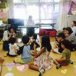 クリスマス親子イベント〜音楽&英語〜脳を鍛えて心を育てるリトミック♫