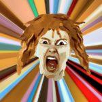 怒る、イライラする 似ている単語の違いを説明します angry, furious, annoyed, irritated, exasperated