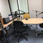 FMラジオに出演しました!録音した音声を聞くことができます。