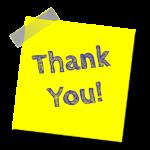 「ありがとう」をthank you 以外で「どういたしまして」をYou're welcome以外でなんという?